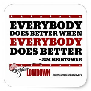 Hightower Lowdown everybody_sticker