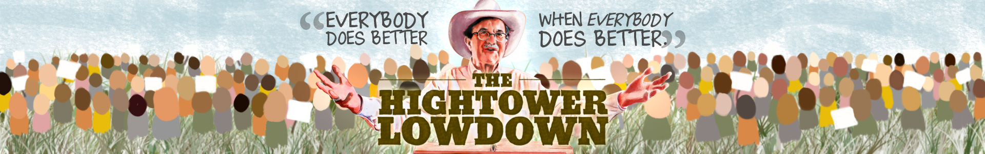 Hightower Lowdown logo